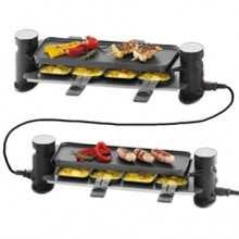 Гриль - раклетт-блинница Raclette Connect 7569