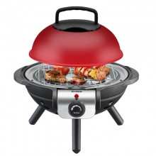 Гриль BBQ Junior red 7577